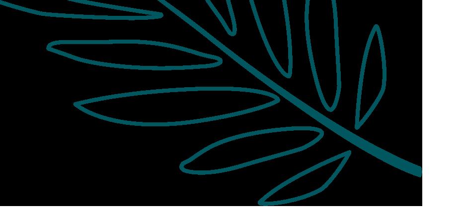 Logoblatt Petrol Swenja Heinrich-Varga